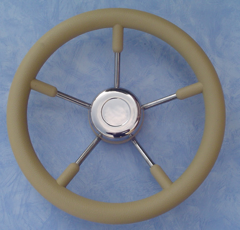 WHEELS IVORY/CREAM COLOUR
